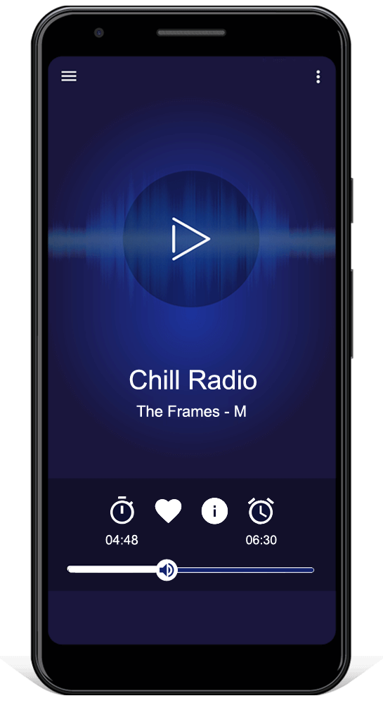 Daily Tunes - Online Radios for your Android
